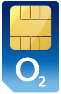 o2 Business Sim Only Deals - Communications Plus