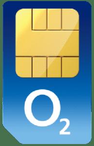 o2 Business Sim Only Deals