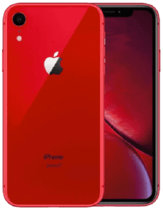Red iPhone o2 Business Phone Deal - Communications Plus