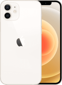 iphone 12 white o2 open - Communications Plus