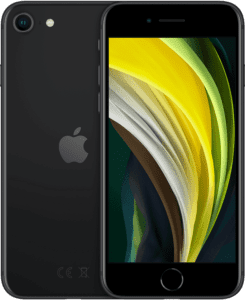 iphone se black - Communications Plus