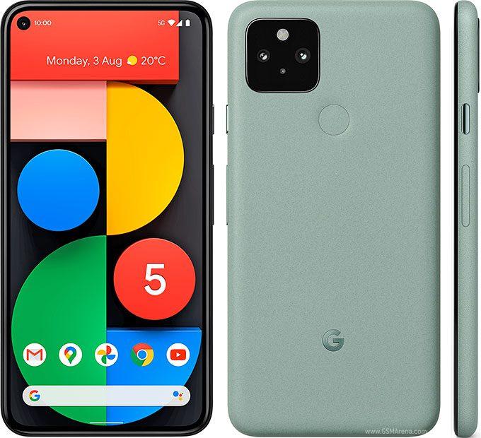 google pixel  g