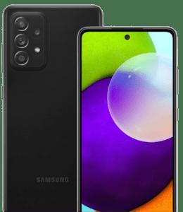 Samsung Galaxy A52 - o2 open - Communications Plus