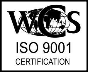 ISO  WCS
