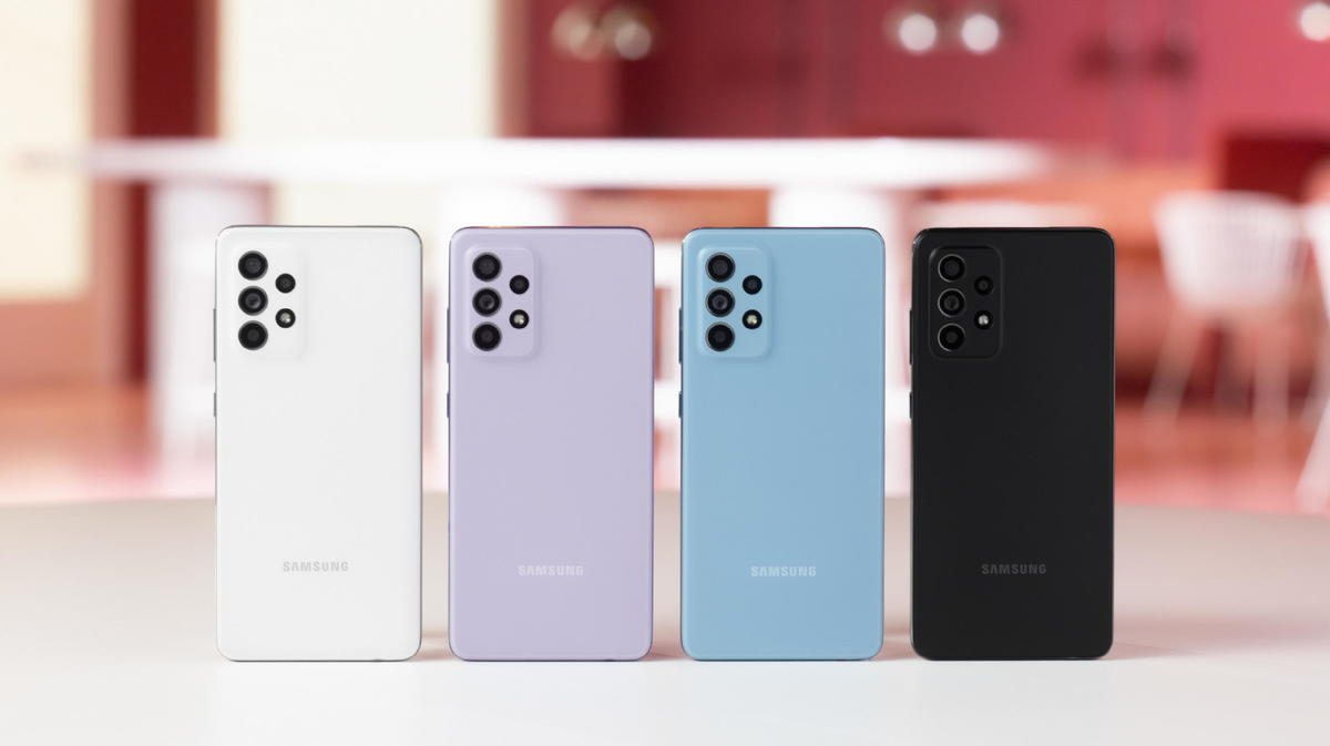 android business phones