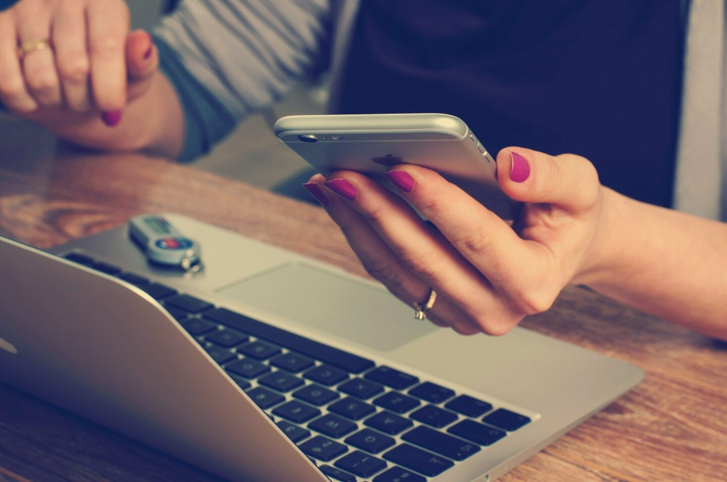 how to clear up storage space on your business phone