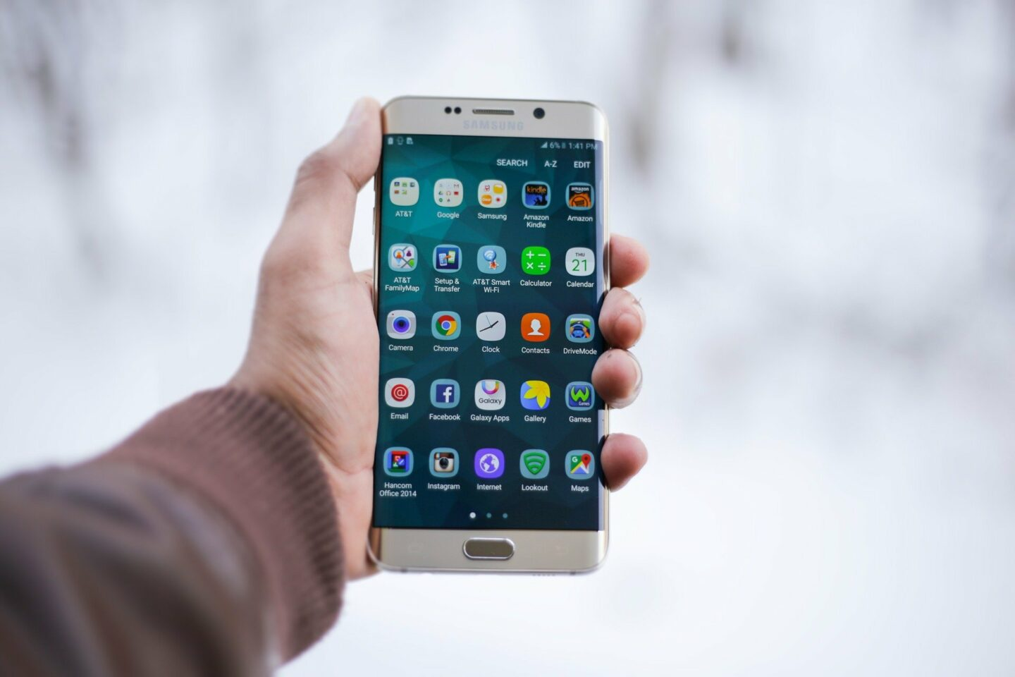 signs to upgrade your business mobile phone